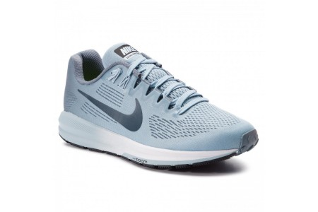 Bestes Angebot Für Nike Schuhe Air Zoom Structure 21 904701 400 Armory Blue/Armory Navy