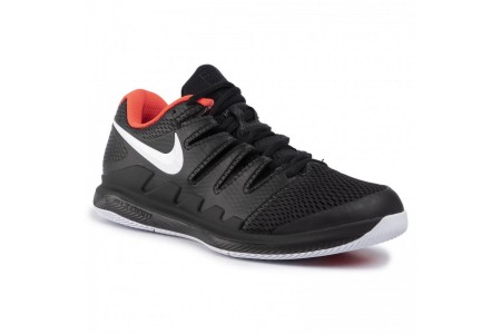 Bestes Angebot Für Nike Schuhe Air Zoom Vapor X Hc AA8030 016 Black/White/Bright Crimson